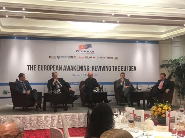 TheEuropeaAwakening